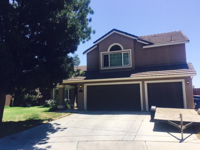 2228 Mesa Verde Lane, Newman, CA - USA (photo 1)