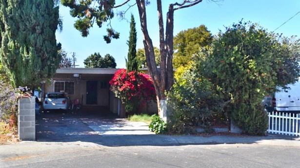 115 Lotus Way, Palo Alto, CA - USA (photo 1)