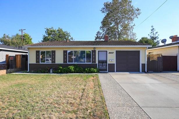 1708 Hogar Drive, San Jose, CA - USA (photo 1)