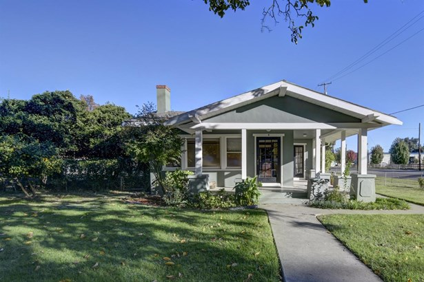 6 Oak Street, Colusa, CA - USA (photo 2)