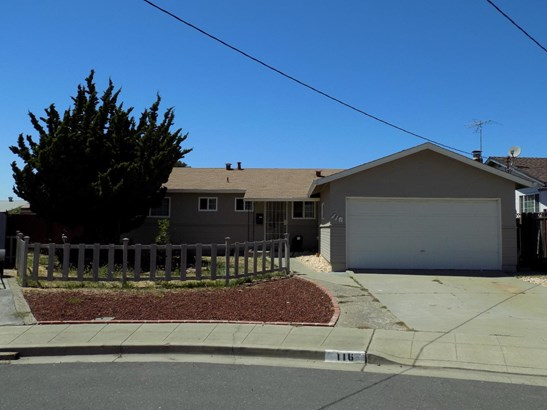 116 Fay Court, Union City, CA - USA (photo 1)