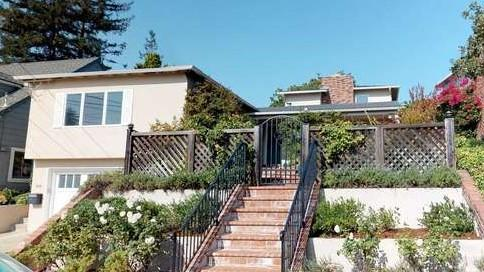 366 Oakview Drive, San Carlos, CA - USA (photo 1)