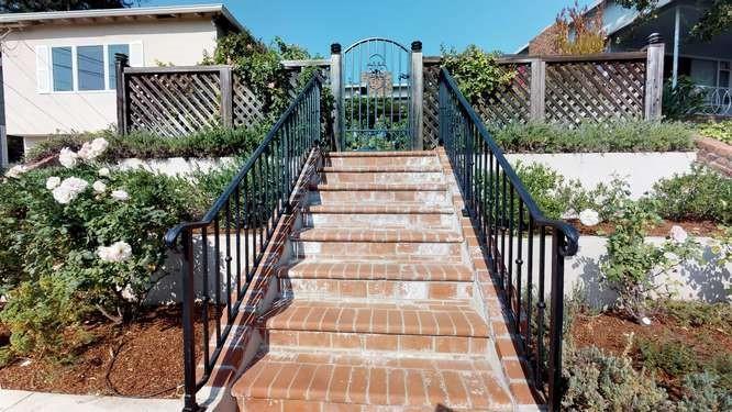 366 Oakview Drive, San Carlos, CA - USA (photo 2)
