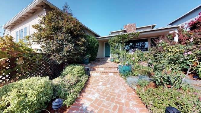 366 Oakview Drive, San Carlos, CA - USA (photo 3)
