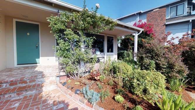 366 Oakview Drive, San Carlos, CA - USA (photo 4)
