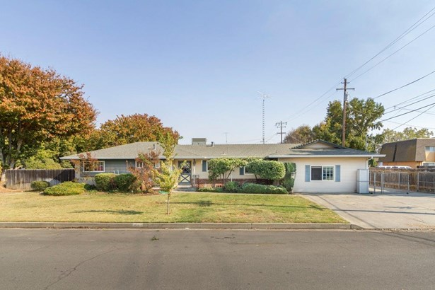 513 1st Street, Colusa, CA - USA (photo 1)