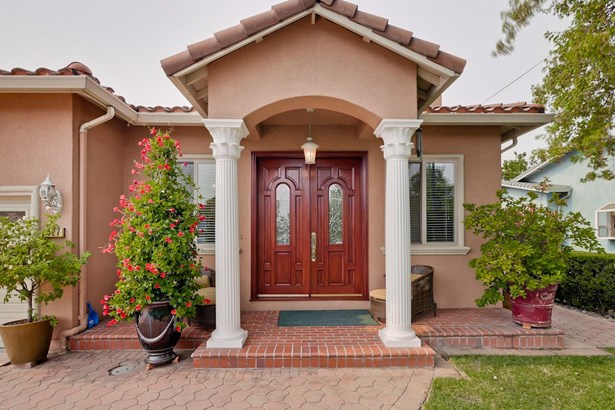 827 San Ramon Avenue, Sunnyvale, CA - USA (photo 1)