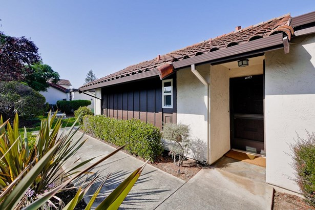 21977 Mc Clellan Road, Cupertino, CA - USA (photo 1)