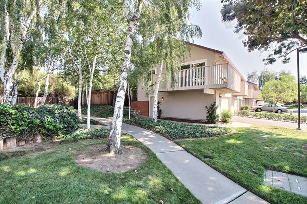 1338 Millich Lane, San Jose, CA - USA (photo 2)