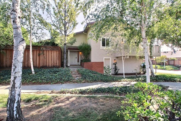 1338 Millich Lane, San Jose, CA - USA (photo 3)
