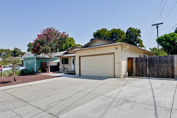 2050 Sierra Wood Drive, San Jose, CA - USA (photo 2)