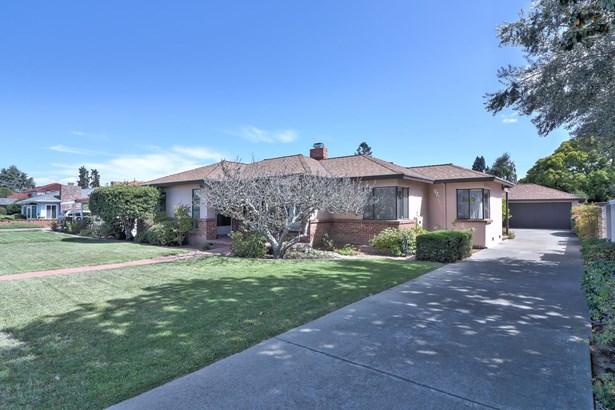 546 South Sunnyvale Avenue, Sunnyvale, CA - USA (photo 1)