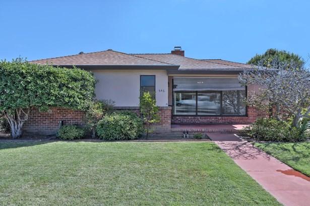 546 South Sunnyvale Avenue, Sunnyvale, CA - USA (photo 2)