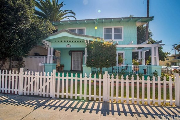 902 Cedar Avenue, Long Beach, CA - USA (photo 1)
