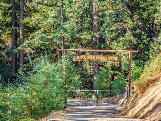 0 Spanish Ranch Road, Los Gatos, CA - USA (photo 1)