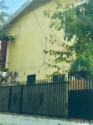 1437 N Carmelita Avenue, Los Angeles, CA - USA (photo 1)