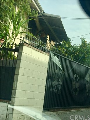 1437 N Carmelita Avenue, Los Angeles, CA - USA (photo 2)