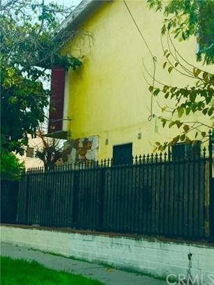 1437 N Carmelita Avenue, Los Angeles, CA - USA (photo 4)