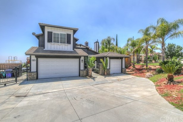 9897 Hidden Farm Road, Rancho Cucamonga, CA - USA (photo 1)