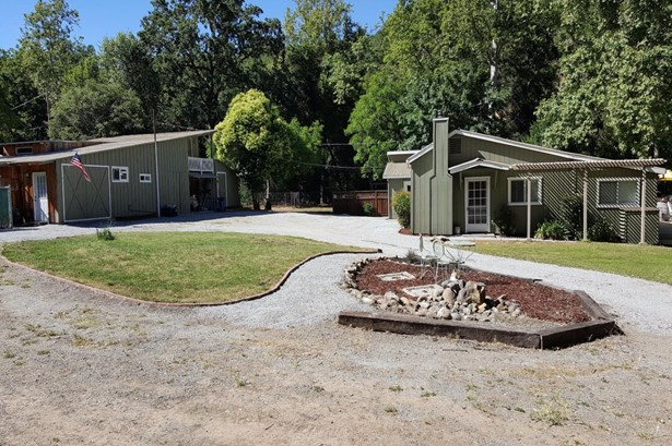 5885 Redwood Retreat Road, Gilroy, CA - USA (photo 1)