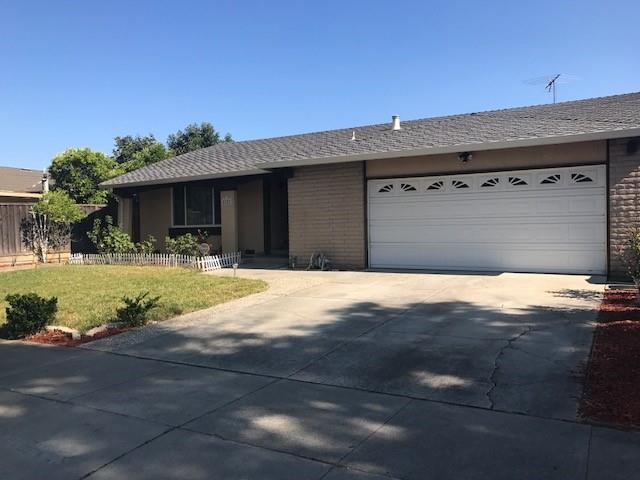 5387 Gerine Blossom Drive, San Jose, CA - USA (photo 1)