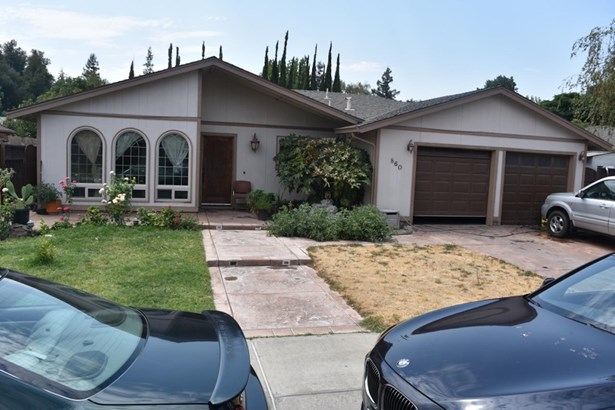 860 Donner Way, Manteca, CA - USA (photo 1)