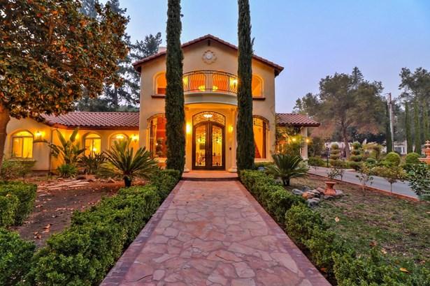 15471 Monte Vista Drive, Saratoga, CA - USA (photo 1)