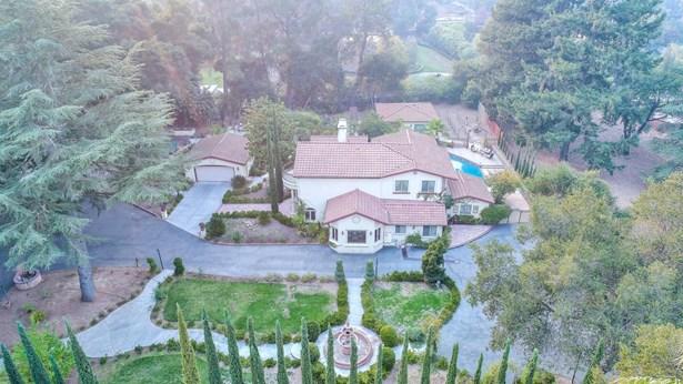 15471 Monte Vista Drive, Saratoga, CA - USA (photo 2)