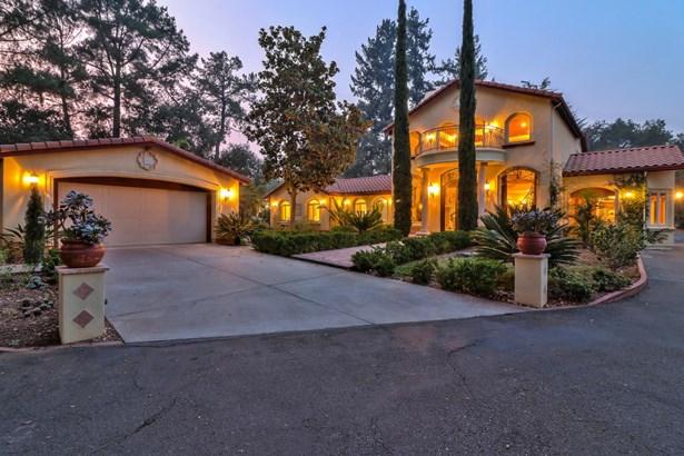 15471 Monte Vista Drive, Saratoga, CA - USA (photo 3)