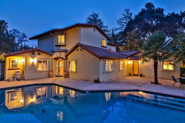 15471 Monte Vista Drive, Saratoga, CA - USA (photo 4)