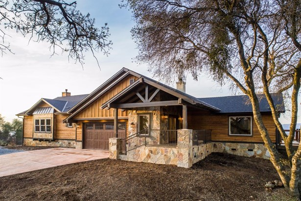 21715 Trotter Road, Grass Valley, CA - USA (photo 2)