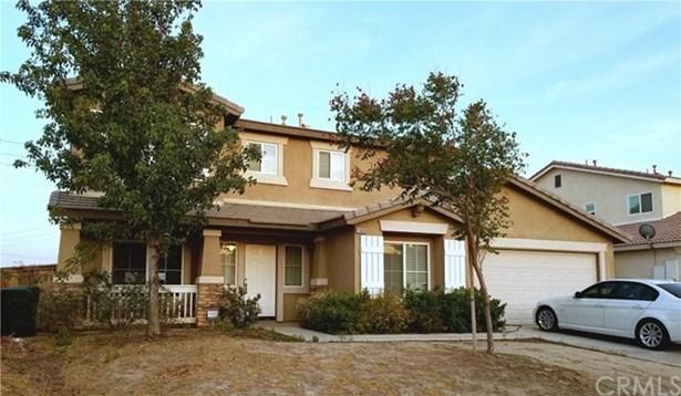 13605 Del Cerro Street, Victorville, CA - USA (photo 1)