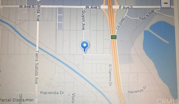 0 Vac/vic Avenue S4/guyon Avenue, Palmdale, CA - USA (photo 3)