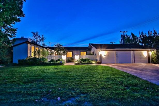 13023 Ten Oak Way, Saratoga, CA - USA (photo 1)