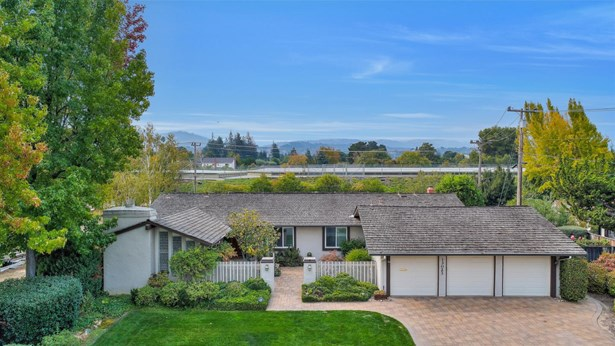 13023 Ten Oak Way, Saratoga, CA - USA (photo 2)
