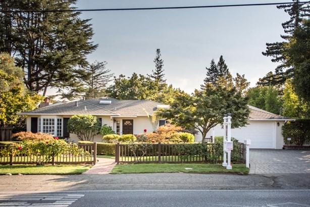 466 Cuesta Drive, Los Altos, CA - USA (photo 3)