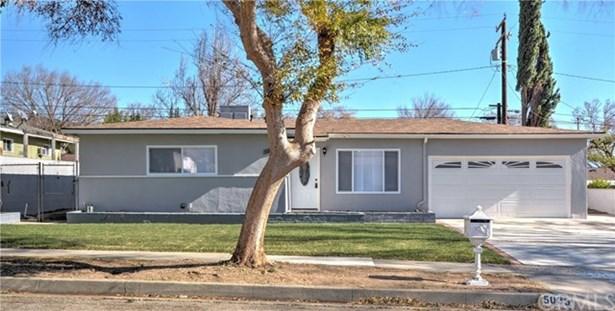 5035 N Berkeley Avenue, San Bernardino, CA - USA (photo 1)