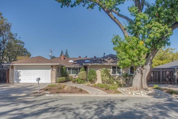 1936 Churton Avenue, Los Altos, CA - USA (photo 1)