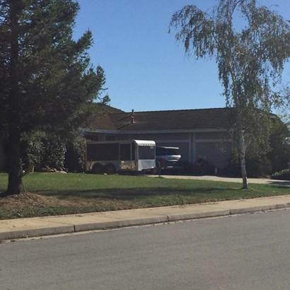 135 Kane Drive, Hollister, CA - USA (photo 1)