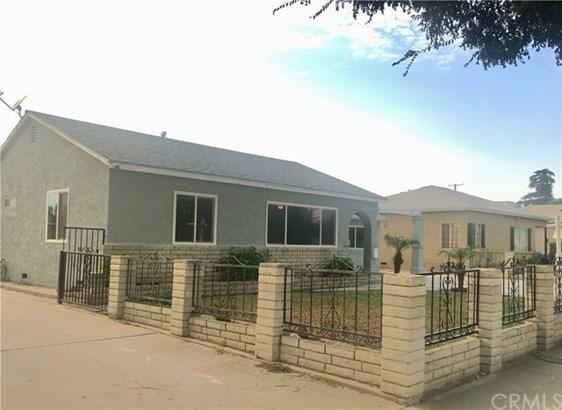 1258 N Pico Avenue, San Bernardino, CA - USA (photo 2)