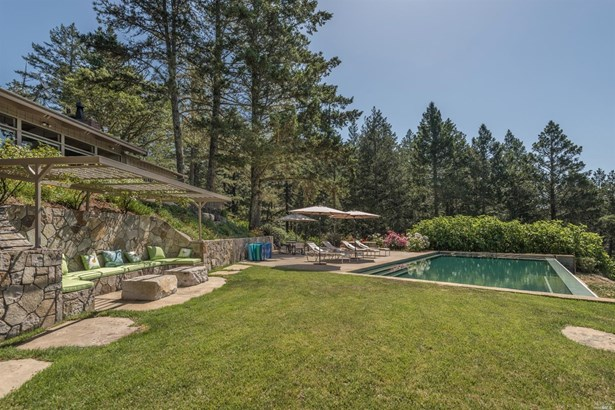 1215 Las Posadas Road, Angwin, CA - USA (photo 2)