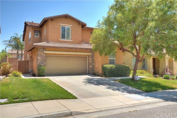 11096 Coody Court, Beaumont, CA - USA (photo 1)