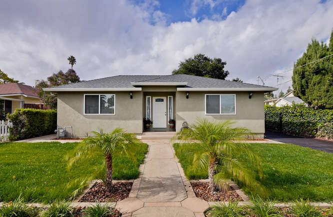 1361 Hampton Drive, Sunnyvale, CA - USA (photo 1)