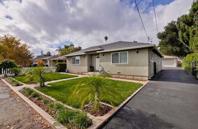 1361 Hampton Drive, Sunnyvale, CA - USA (photo 2)