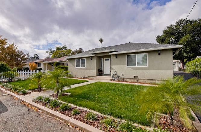 1361 Hampton Drive, Sunnyvale, CA - USA (photo 3)