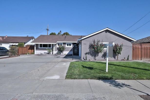 792 Boynton Avenue, San Jose, CA - USA (photo 1)