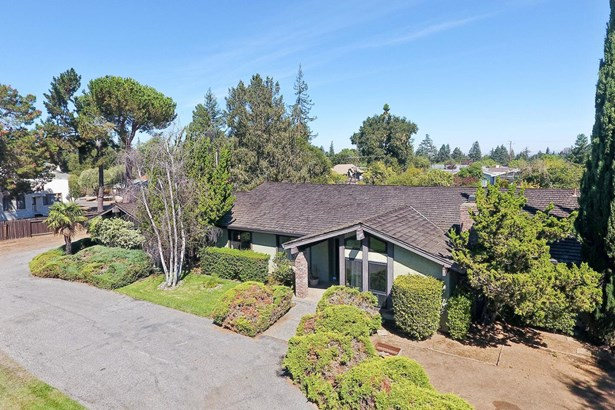 221 Fremont Avenue, Los Altos, CA - USA (photo 1)