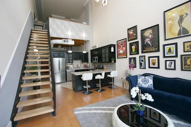 333 Santana Row 343, San Jose, CA - USA (photo 1)