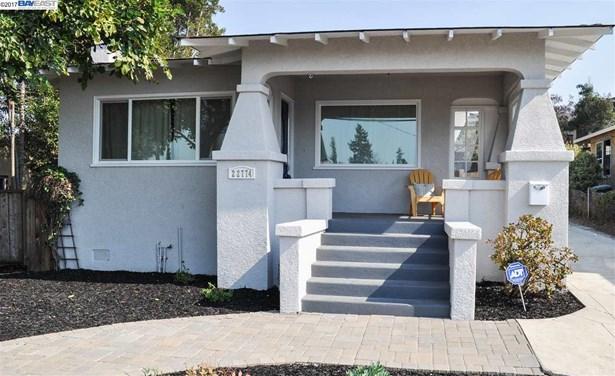 22774 7th Street, Hayward, CA - USA (photo 1)