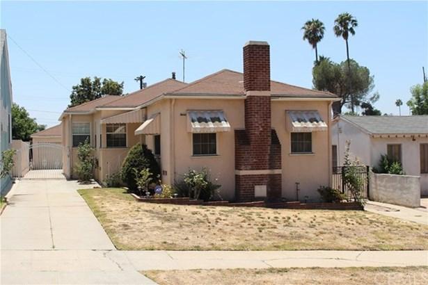 5390 Somerset Street, Los Angeles, CA - USA (photo 1)